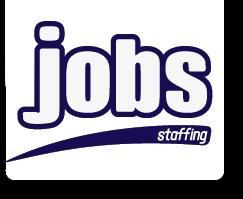 Jobs Staffing - Recursos Humanos